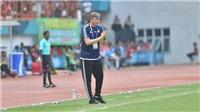 HLV U23 UAE nói gì khi biết sẽ gặp U23 Việt Nam?