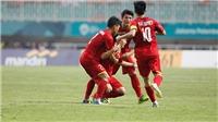 Video clip bàn thắng U23 Việt Nam 1-3 U23 Hàn Quốc: Thua trận, U23 Việt Nam sẽ tranh HCĐ