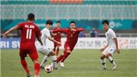 CĐV Việt Nam tin vào một niềm vui 'trọn vẹn' trước U23 UAE