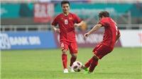 Đây là vũ khí lợi hại sẽ giúp U23 Việt Nam đánh bại U23 UAE