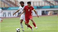 VIDEO: Chiêm ngưỡng bàn thắng mẫu mực của Văn Quyết trước U23 Pakistan