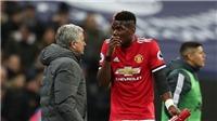 CẬP NHẬT tối 13/8: Mourinho bị cảnh báo nên thận trọng với Pogba. Lối chơi của Arsenal bị chê 'ngu ngốc'
