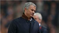 M.U: Mourinho nổi điên vì hỏi mua rất nhiều, nhưng thất bại ê chề trong chuyển nhượng