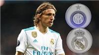CHUYỂN NHƯỢNG 14/8: Modric xác nhận muốn đến Inter. Liverpool và Barca tranh nhau Rabiot