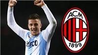 Chuyển nhượng AC Milan: Có Higuain, vẫn cần Milinkovic-Savic