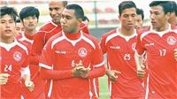 U23 Việt Nam: Đối thủ U23 Nepal quyết thắng để chấm dứt kỉ lục buồn tại ASIAD