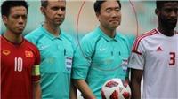 Gần 12.000 CĐV Hàn Quốc đòi tước còi trọng tài bắt chính trận tranh HCĐ của U23 Việt Nam với U23 UAE