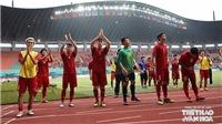 CẬP NHẬT sáng 2/9:Không có xe mui trần đón U23 Việt Nam, Ronaldo vẫn vô duyên ở Serie A