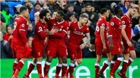 Liverpool 3–0 Southampton: Salah lập công, The Kop mở tiệc bàn thắng trên Anfield