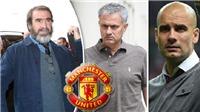 CẬP NHẬT tối 9/9: Cantona khuyên M.U chọn Guardiola thay Mourinho. Quang Hải thành 'hàng hot' sau ASIAD