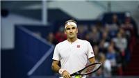 Federer thua Coric ở bán kết, lỡ cơ hội gặp Djokovic ở chung kết Thượng Hải Masters