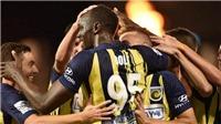 Ghi 2 bàn đẳng cấp, Usain Bolt nhận được hợp đồng 2 năm từ một đội bóng châu Âu