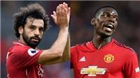 CẬP NHẬT sáng 16/10: Anh hạ Tây Ban Nha. MU và Chelsea điêu đứng vì Ramsey. Lộ lý do Pogba và Salah sa sút