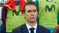 Real Madrid: Lộ diện 5 ứng viên thay thế Lopetegui