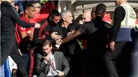 CẬP NHẬT tối 21/10: Mourinho bị chê không có đẳng cấp. Lopetegui chỉ còn 2 trận để giữ ghế ở Real