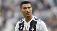 EA Sports gỡ hình của Ronaldo trên trang chủ, cổ phiếu Juventus giảm mạnh