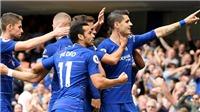 VIDEO Chelsea 1-0 Vidi FC: Morata cuối cùng cũng đã nổ súng