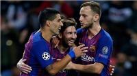 Ferdinand: 'Messi đá như có điều khiển từ xa trên tay để kiểm soát mọi thứ'