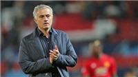 M.U: Mourinho sẽ KHÔNG bị sa thải vào cuối tuần này
