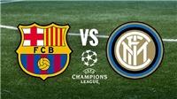 Xem trực tiếp Barca vs Inter (2h00, 25/10) ở đâu?