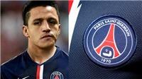 M.U: Sanchez tìm đường đến PSG ngay trong kỳ chuyển nhượng mùa Đông