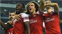 Xem trực tiếp Crystal Palace vs Arsenal (20h30, 28/10) ở đâu?