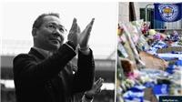 CẬP NHẬT sáng 29/10: Chủ tịch Leicester tử nạn. Barca vùi dập Real. M.U và Milan thắng
