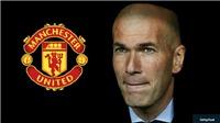 CẬP NHẬT tối 7/10: M.U yêu cầu Zidane chờ thay Mourinho, Klopp gọi Guardiola là HLV hay nhất thế giới