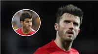Fabregas khiến Carrick tan mộng sang Arsenal chỉ bằng một trận đấu như thế nào?