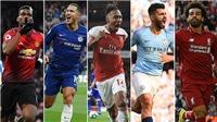 TIẾT LỘ: 11 đội mạnh nhất châu Âu sẽ tổ chức 'siêu giải đấu' độc lập với UEFA