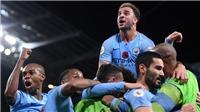 Man City còn mạnh hơn mùa trước, kỷ lục 100 điểm có thể bị xô đổ