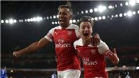 Link xem TRỰC TIẾP Bournemouth vs Arsenal (20h30, 25/11)