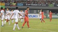Zaw Min Tun: Sao Myanmar là fan Arsenal, 13 tuổi mới biết đến bóng đá