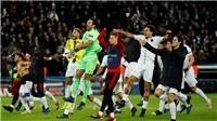Cúp C1 sáng nay: 'Chung kết' Liverpool - Napoli ở lượt cuối. Kịch tính cuộc đua Inter với Tottenham