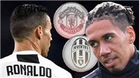 Smalling: 'M.U đã tiến bộ, sẽ cho Juventus thấy sự khác biệt'