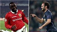 M.U: Thắng ngược Juventus đầy kịch tính, tinh thần năm 1999 đã trở lại