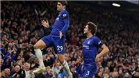 Trực tiếp Chelsea vs Everton (21h15, 11/11) trên kênh nào?