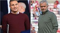 CHUYỂN NHƯỢNG M.U 12/11: Mua sao trẻ Roma trong tháng 1. Huyền thoại muốn thay vị trí của Mourinho