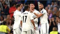 Link xem trực tiếp Celta Vigo vs Real Madrid (2h45, 12/11)