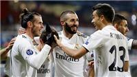 Xem trực tiếp Celta Vigo vs Real Madrid (2h45, 12/11) ở đâu?