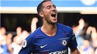 Man City 2-3 Palace, Chelsea 0-1 Leicester: Hai ông lớn sảy chân ở vòng 18