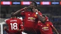 Louis Saha: 'Vấn đề của Pogba là cậu ấy quá giỏi'