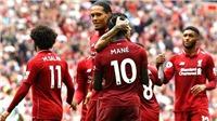 Link xem trực tiếp Liverpool vs Newcastle (22h00, 26/12)