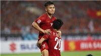 Góc nhìn AFF Cup 2018: Chiến thắng trong muôn vàn gian khó