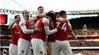 Link xem trực tiếp Arsenal vs Huddersfield (22h, 8/12)