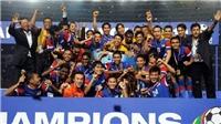 Đội hình vô địch năm 2010 của Malaysia bây giờ ở đâu?