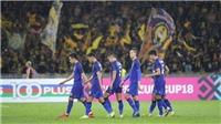 Báo quốc tế: Malaysia đang đặt Thái Lan vào thòng lọng