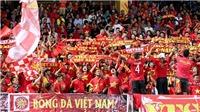 5 khoảnh khắc đáng nhớ nhất của các CĐV tại AFF Cup 2018