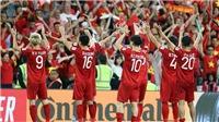 Cầu thủ Việt Nam đồng loạt tuyên bố 'sẽ về, nhưng không phải hôm nay' sau trận thắng Jordan