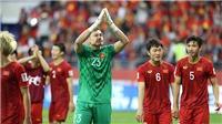 VIDEO: Hàng thủ Việt Nam đã làm gì khiến các chân sút Jordan nản lòng?